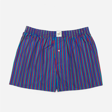 Boxer Shorts - Candy Stripe