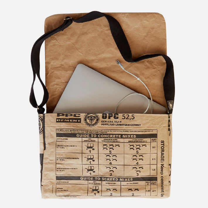 PPC Cement Laptop Bag - OPC