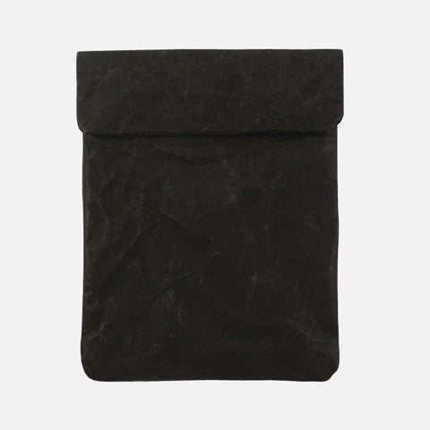 Black Paper iPad & Tablet Sleeve