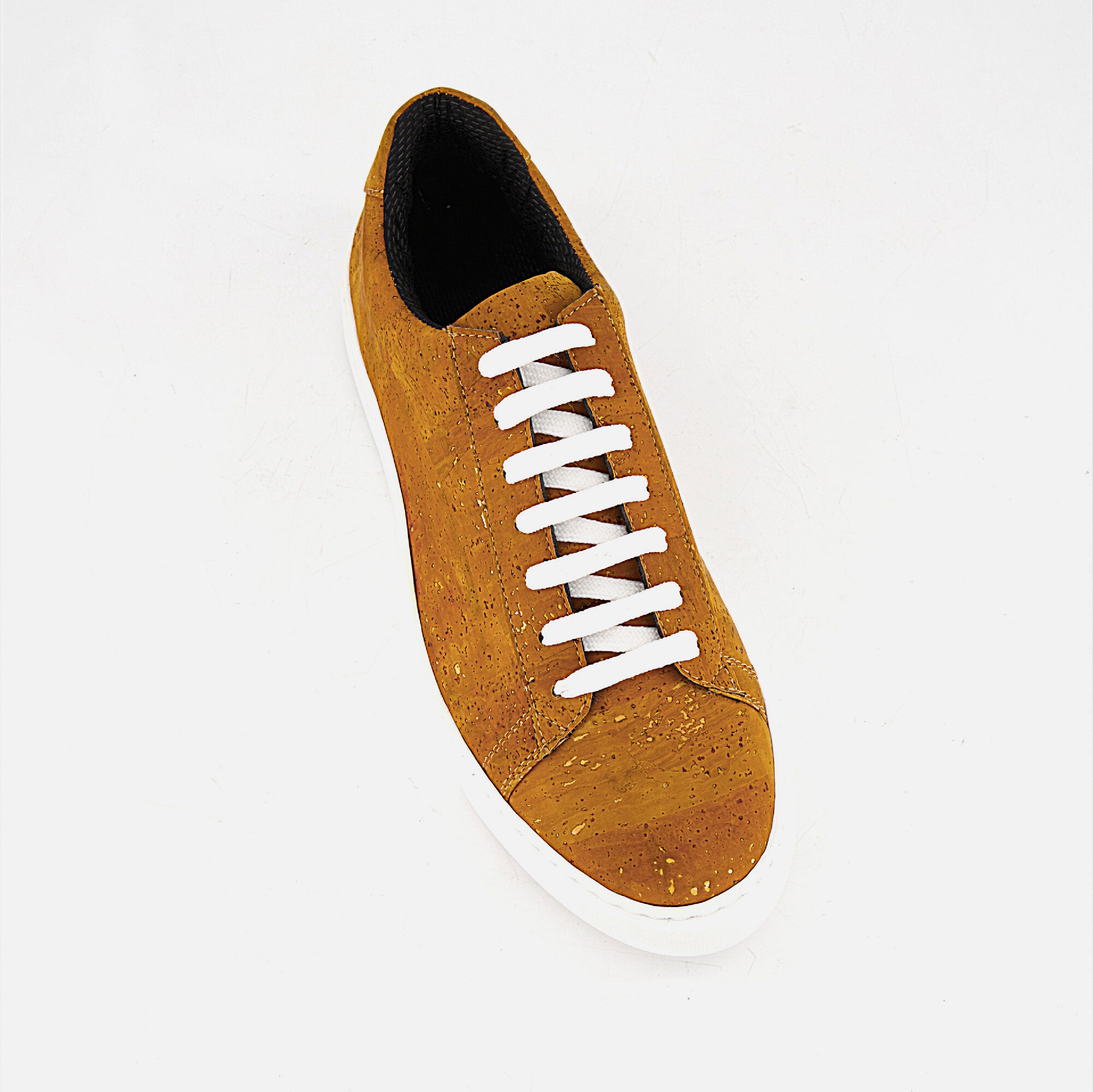 Reefer - Sunflower Cork Sneakers