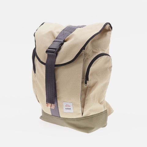 Roamer Backpack - Desert Canvas