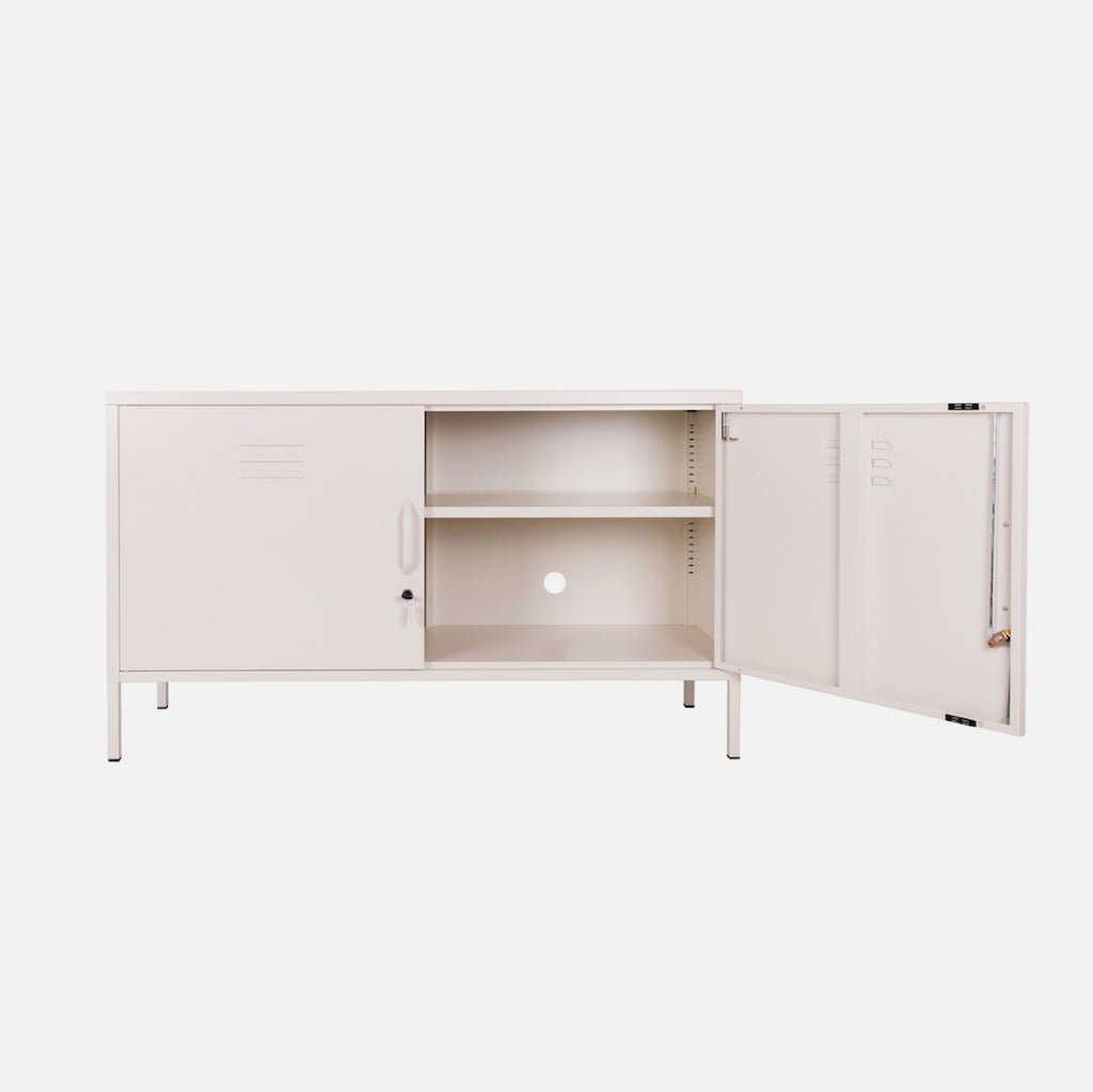 Popstrukt Popcorn Media Unit - White