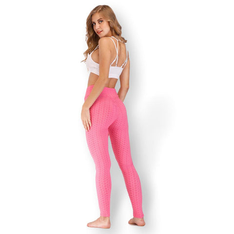 Ruched Full Leggings