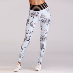 Novi Floral Leggings
