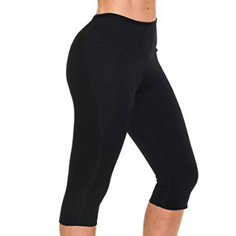 Neoprene Sweat Pants