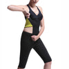 Image of Neoprene Adjustable Sweat Belt