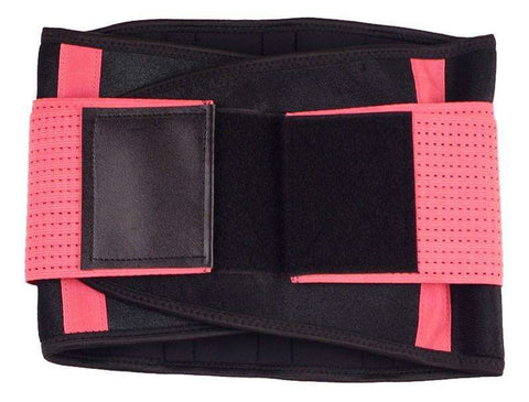 Power Waist Trimmer Belt