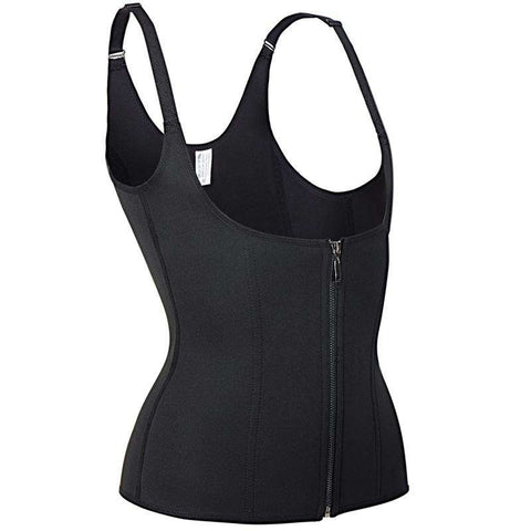 Neoprene Two in One Vest