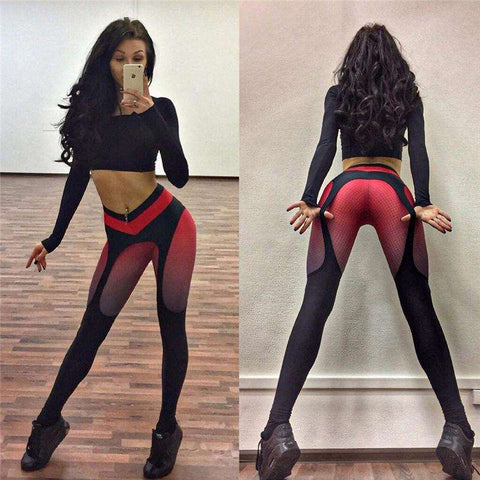 Garter 2.0 Leggings