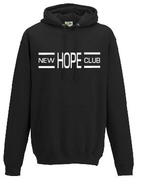 New HOPE Club Hoodie