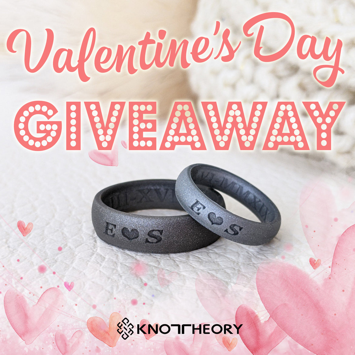 Valentine's Day Contest Winner Revealed!