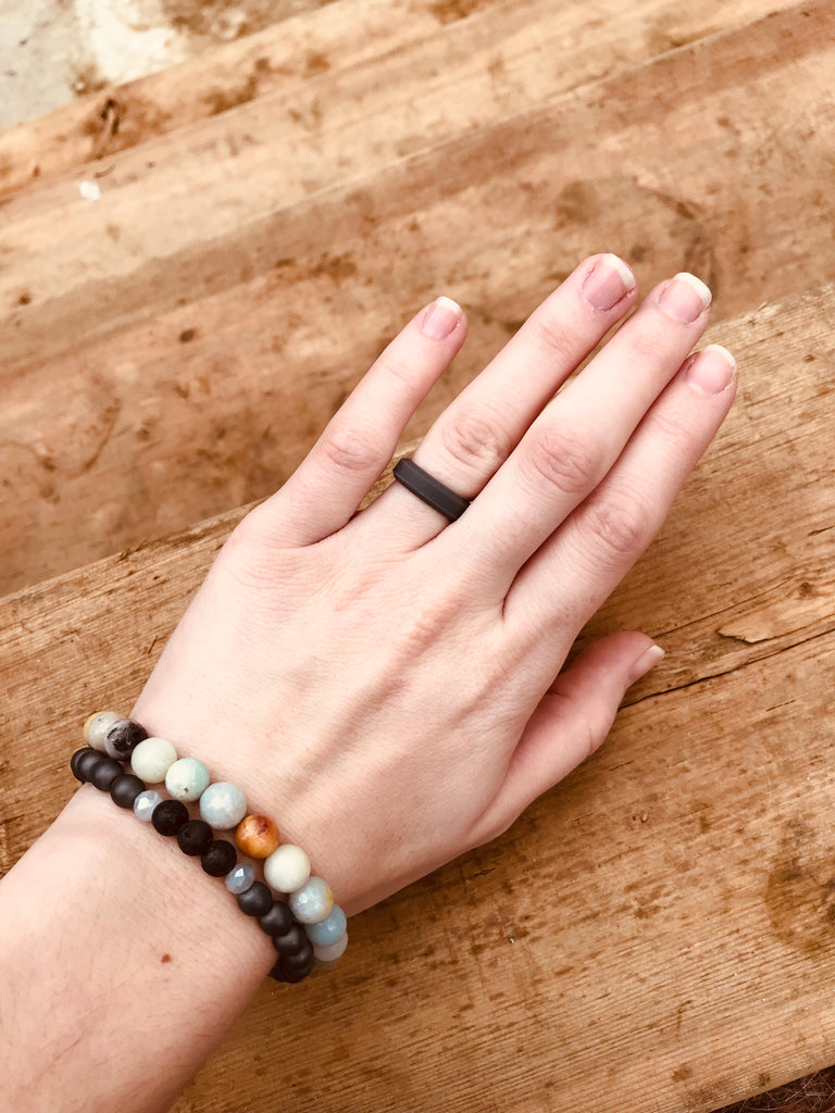 The Ring you can Wear with any Outfit or Accessory