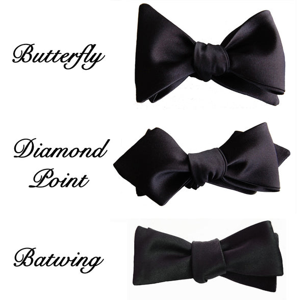 Custom Bow Tie: Design Your Own