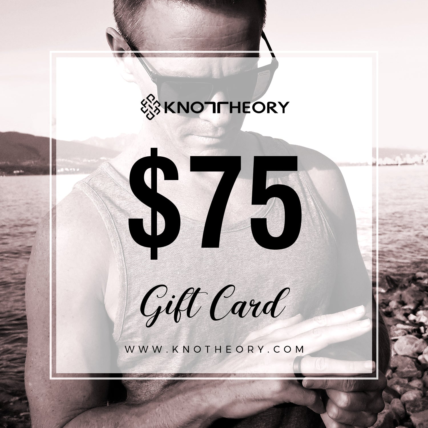 Knot Theory Gift Card