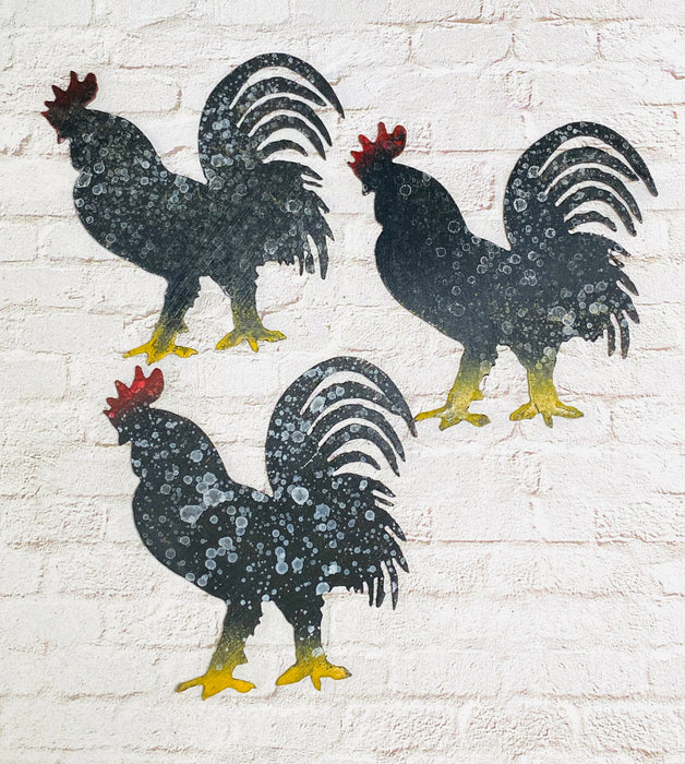 3032 Rooster
