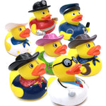 1 Pcs Kids Plastic Floating Yellow Rubber Ducks