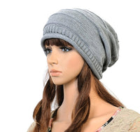 Women's Cotton Hip Hop Fall Beanie - The Trendinator