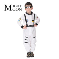 MOONIGHT Toddler Astronaut Costume - The Trendinator