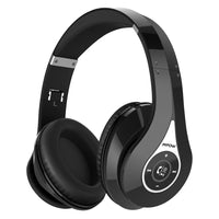 Mpow Bluetooth CVC 6.0 Noise Cancelling Stereo Foldable Headset - The Trendinator