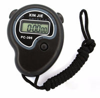 Digital Professional Handheld LCD Chronograph Sports Stopwatch - The Trendinator