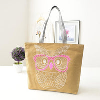 New Design Ladies Owl Handbag - The Trendinator