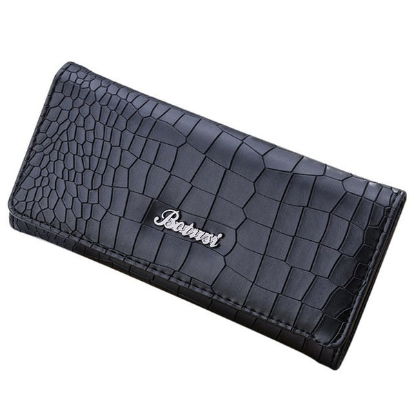 Women's Fashion Wallet in Candy Colors - The Trendinator