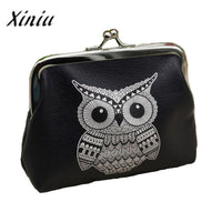 Xiniu Ladies Owl Coin Purse - The Trendinator