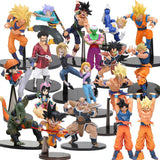 Dragon Ball Z SCultures Big Budoukai Series Action Figure - The Trendinator