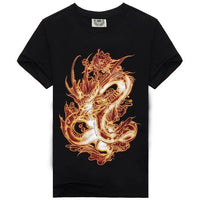 Men's Printed T-Shirts - The Trendinator