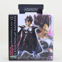 Vegeta Dragon Ball Z Super Saiyan Vegeta Action Figures - The Trendinator