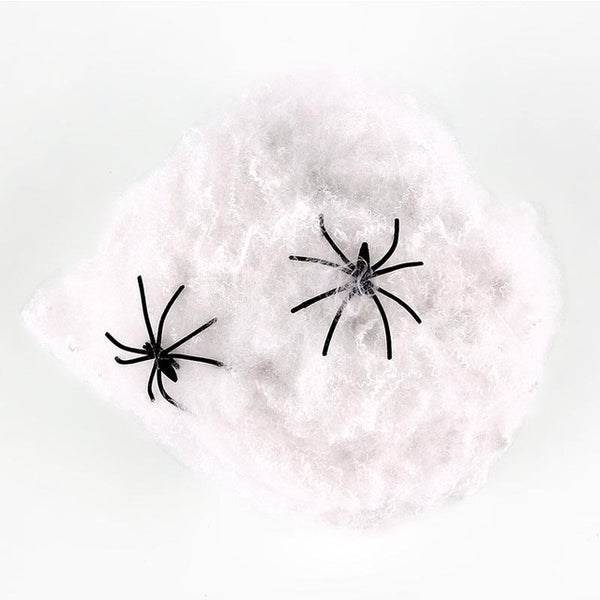 ABEDOE Party Spiderweb Decoration - The Trendinator