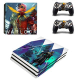 PS4 PRO Destiny 2 Vinyl Decal Skin With Controller Skins - The Trendinator