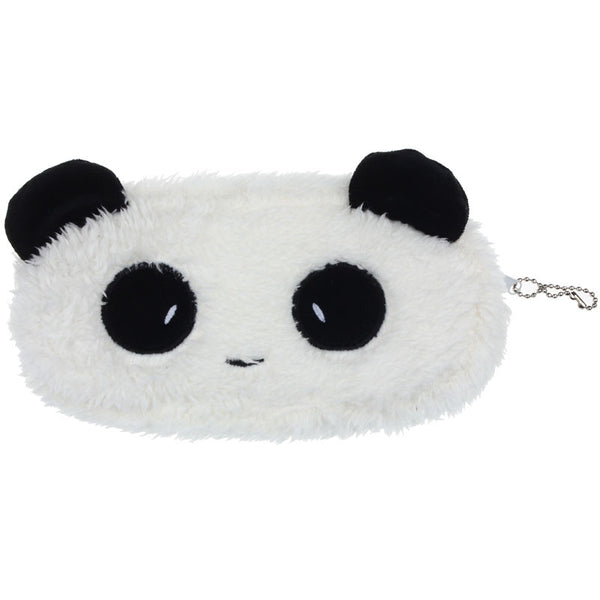 Cute Plush Panda Pencil Case - The Trendinator