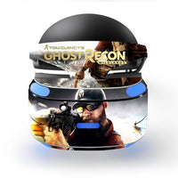 PS4 VR Vinyl Decal Skin - The Trendinator