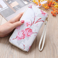 Women's Fashion Stone Road Wallet - The Trendinator