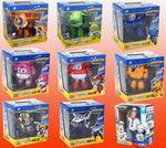 15 cm Big Size Super Wings Characters