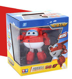 15 cm Big Size Super Wings Characters - The Trendinator