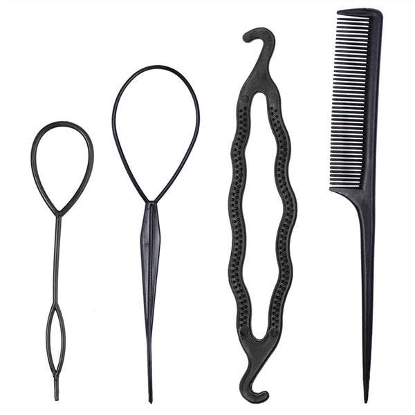 4pcs Design Styling Tools - The Trendinator