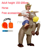 Funny Holiday Carnival Inflatable Costumes - The Trendinator