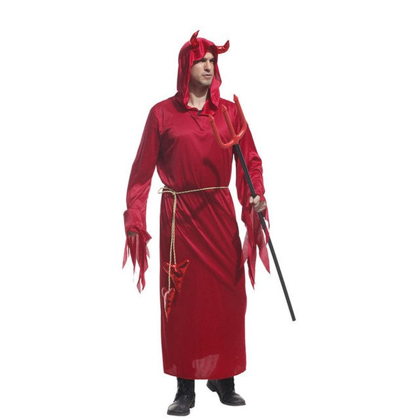 MOONIGHT Adult Devil Costume - The Trendinator