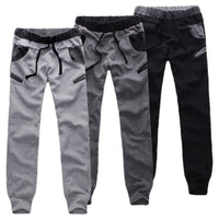 INCERUN Men's Slim Fit Sweatpants - The Trendinator
