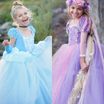 Girl's Fantasy Princess dress - The Trendinator