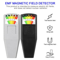 EMF Meter Magnetic Field Detector Ghost Hunting Paranormal Equipment - The Trendinator