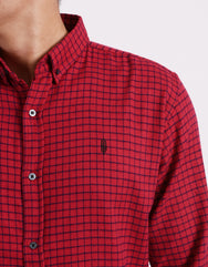 Clarett Flannel Shirt