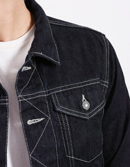 Denimes 3.77 Denim Selvedge Jacket