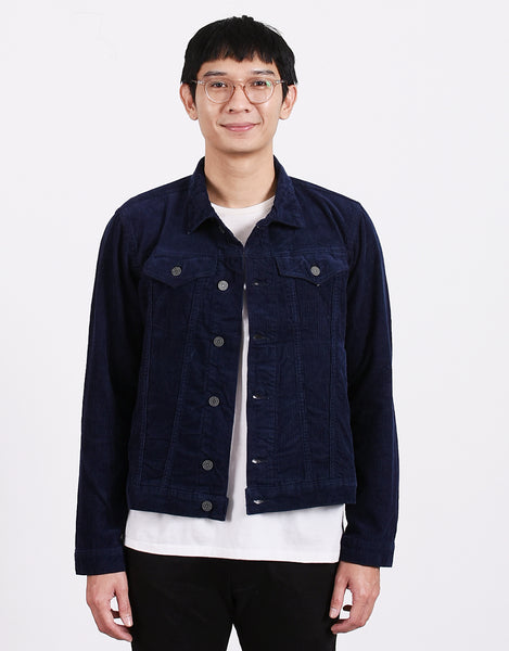 Denimes 3.78 Corduroy Jacket