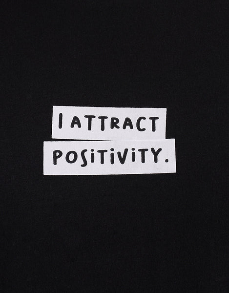 Positivity 1 Graphic Tees