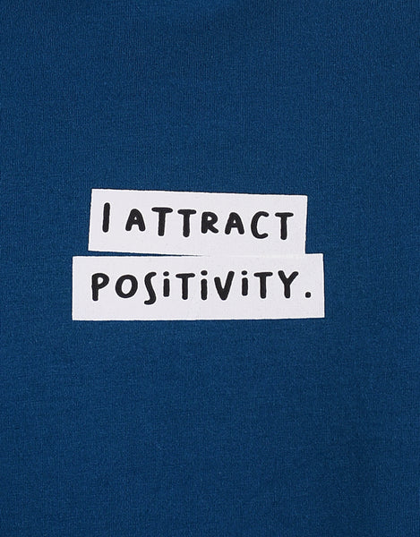 Positivity 2 Graphic Tees