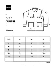 Lifter 1 Overshirt