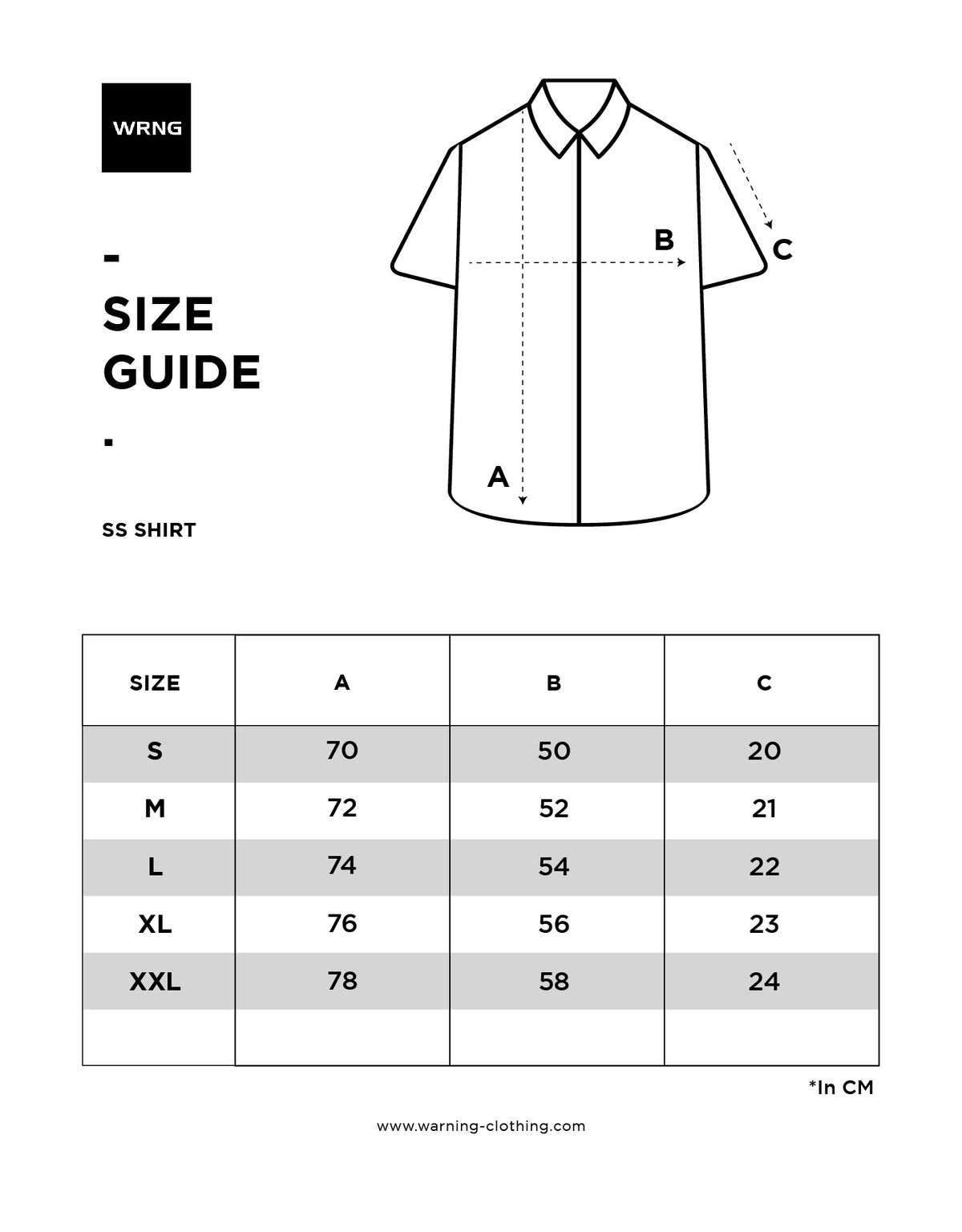 Firm 9 Basic Shirt